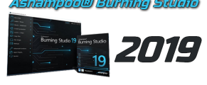 Ashampoo® Burning Studio 19 Torrent