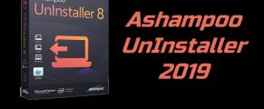 Ashampoo UnInstaller 2019 Torrent