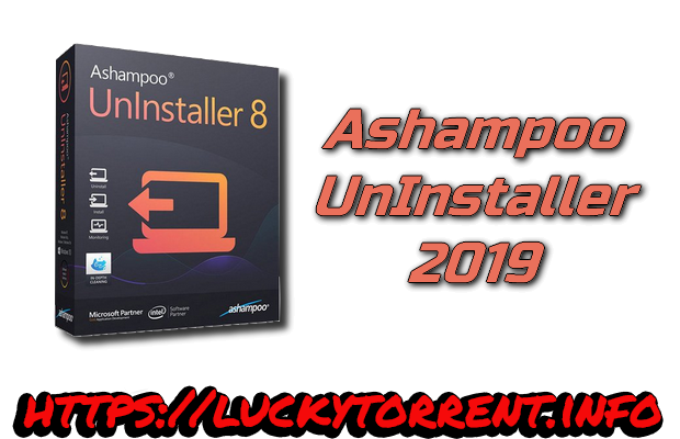 Ashampoo UnInstaller 2019 Torrent