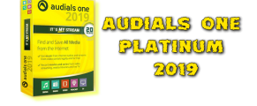 Audials One 2019 Torrent