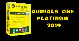 Audials One 2019 Torrent
