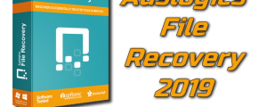 Auslogics File Recovery 2019 Torrent