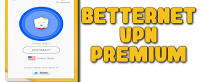 Betternet VPN Premium Torrent