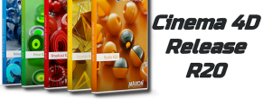 Cinema 4D Release R20 Torrent