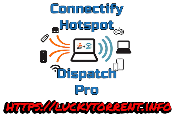 Connectify Hotspot - Dispatch Pro Torrent