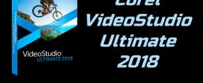 Corel VideoStudio Ultimate 2018 Torrent