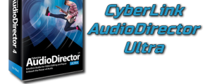 CyberLink AudioDirector Ultra + Crack