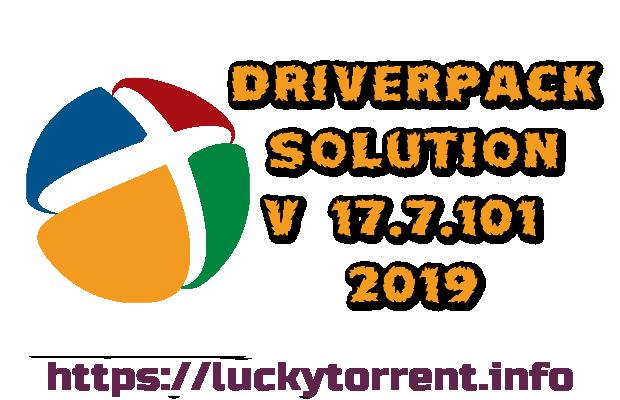 DriverPack Solution Final Torrent