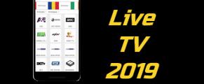 Exodus Live TV 2019 Torrent