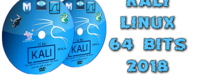 KALI LINUX 64 BITS 2018 Torrent