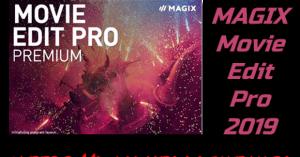 MAGIX Movie Edit Pro 2019 Torrent