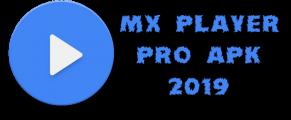 MX PLAYER PRO 2019 Apk Torrent