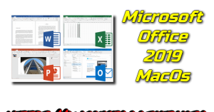 Microsoft Office 2019 MacOs Torrent
