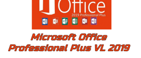 Microsoft Office Professional Plus VL 2019 Torrent