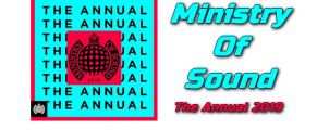 Ministry Of Sound - The Annual 2019 Torrent