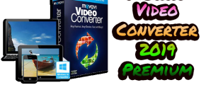 Movavi Video Converter 2019 Premium Torrent
