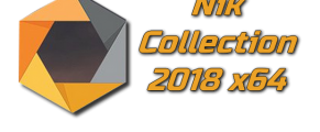 Nik Collection 2018 x64 Torrent