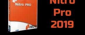 Nitro Pro 2019 Torrent