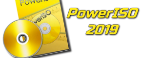 PowerISO 2019 Torrent