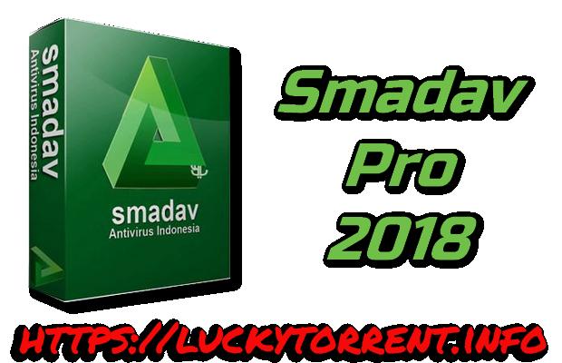 Smadav Pro 2018 Torrent