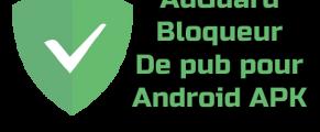 Télécharger AdGuard Bloqueur de pub pour Android APK