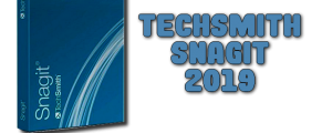 TechSmith Snagit 2019 Torrent