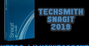 TechSmith Snagit 2019 Torrent