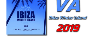 VA - Ibiza Winter Island 2019 Torrent
