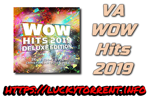 VA - WOW Hits 2019 Mp3 320 kbps Torrent