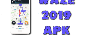 WAZE 2019 Apk Torrent