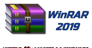 WinRAR 2019 + Patch Torrent