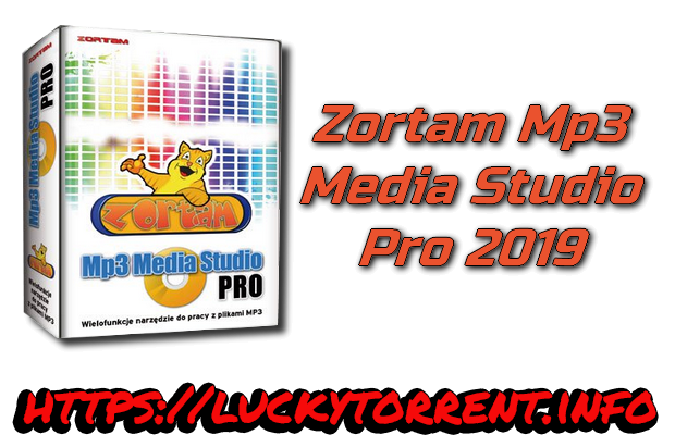Zortam Mp3 Media Studio Pro 2019 Torrent