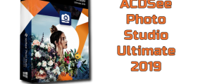 ACDSee Photo Studio Ultimate 2019 Torrent