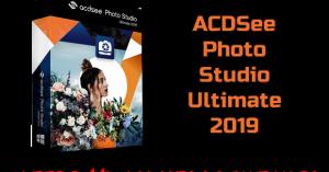 ACDSee Photo Studio Ultimate 2019 Torrent