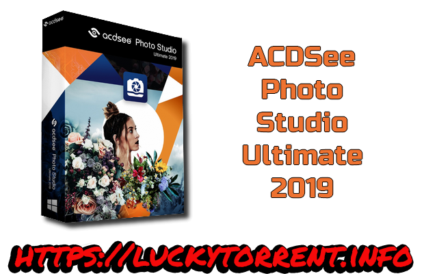 acdsee ultimate 2018 torrent