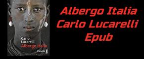 Albergo Italia Carlo Lucarelli Epub