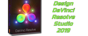 Blackmagic Design DaVinci Resolve Studio 2019 Torrent