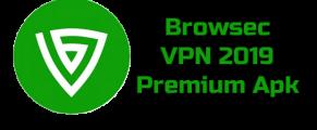 Browsec VPN 2019 Premium Apk