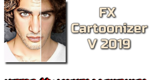 FX Cartoonizer Torrent