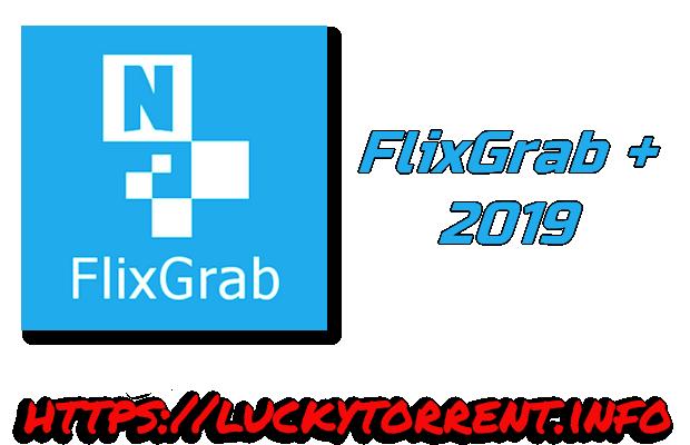 FlixGrab + 2019 Torrent