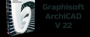 Graphisoft ArchiCAD 22 + Crack