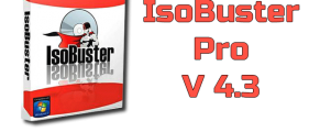 IsoBuster Pro Torrent