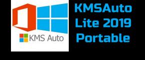 KMSAuto Lite 2019 Portable Torrent