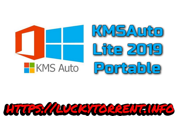 Photo of KMSAuto Lite 2019 Portable Torrent
