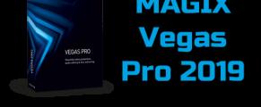 MAGIX Vegas pro 2019 Torrent