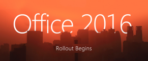 Microsoft Office 2016 Pro Plus VL x64 Torrent