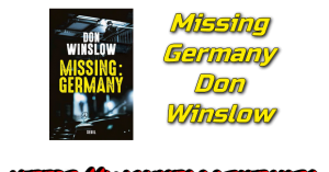 Missing Germany Don Winslow Pdf