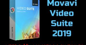 Movavi Video Suite 2019 Torrent