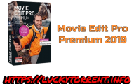 Movie Edit Pro Premium 2019 Torrent