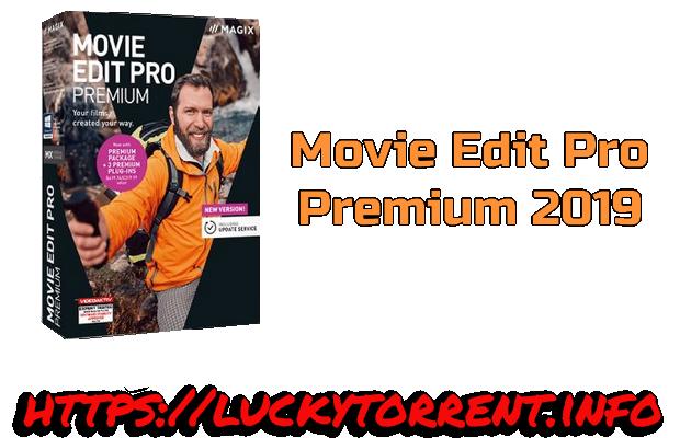 Movie Edit Pro Premium 2019 Torrent